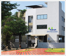 Varun Kidney Hospital and Maternity Home